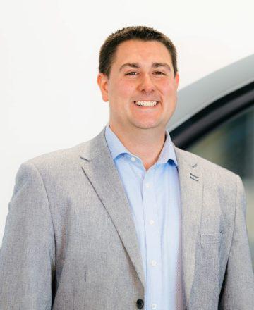 Karl Nicholson CIO profile image