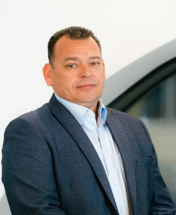 Steve Jennings CCO profile image