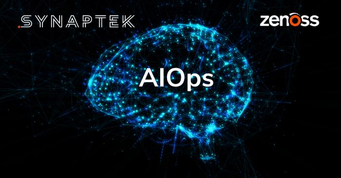 AIOps digital image
