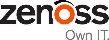 Zenoss logo image