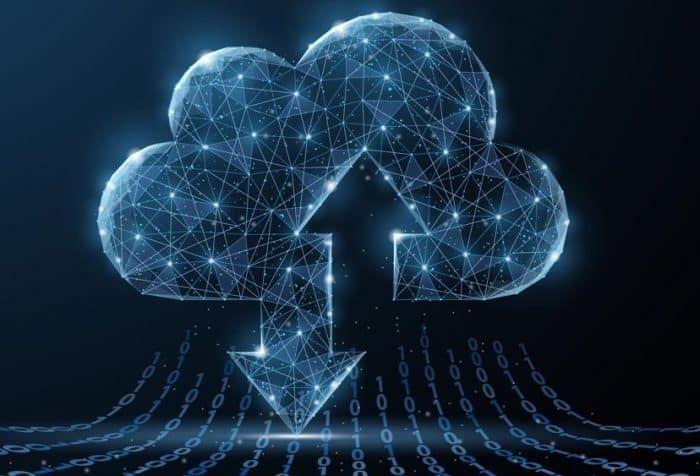 Cloud integration image