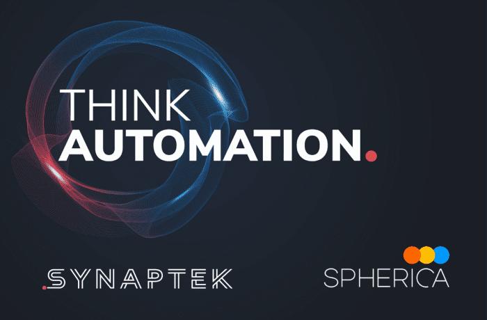 Think Automation logo image