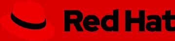 Red Hat logo image