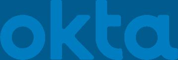 Okta logo image