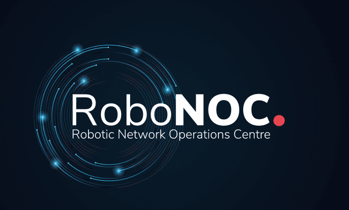 RoboNOC logo image