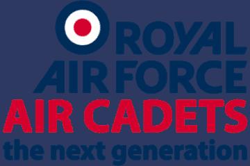 Royal Air Force Cadets logo image
